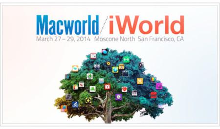 Lo mejores tres productos presentados en la MacWorld/iWorld 2014