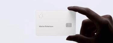 En Goldman Sachs con la Apple Card prefieren ganarse antes la lealtad del usuario que su rentabilidad