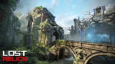 El pack de mapas Lost Relics de 'Gears of War: Judgment' disponible mañana