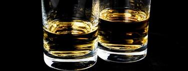 Guía básica para catar whisky como un profesional