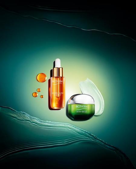 03liquid Glow Skin Best Y Crema Biotherm
