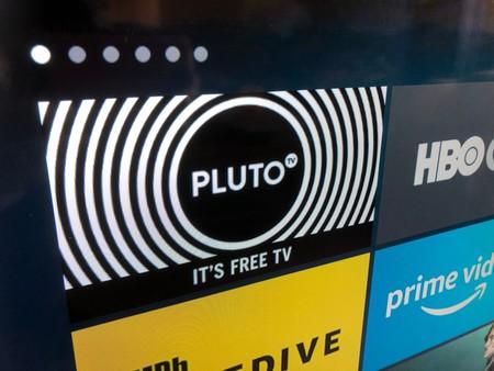 Pluto TV tendrá aplicación y hasta un botón dedicado en las televisiones Hisense con Vidaa en México