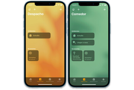 Iphone 12 Pro Homepod Habitaciones