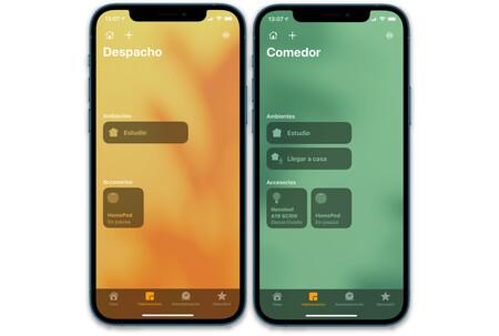 Iphone 12 Pro Homepod Habitaciones