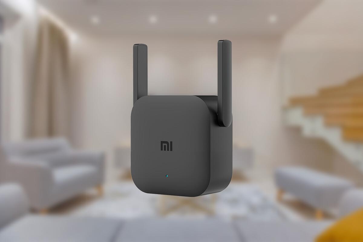 El repetidor Xiaomi Mi WiFi Range Extender Pro por 9,99 euros en Amazon es una opción muy económica para ampliar nuestra red