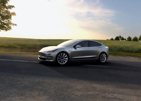 Tesla Model 3 2018 1600 07