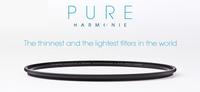 Cokin lanza sus nuevos filtros ultradelgados 'PURE Harmonie'