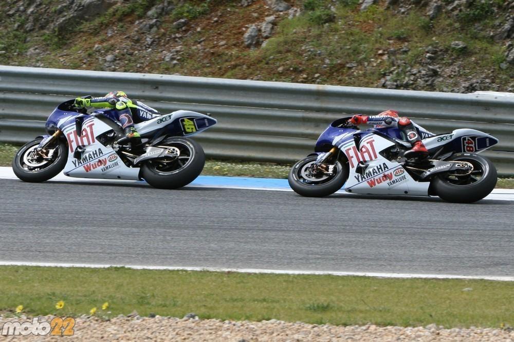 Foto de Galería de imágenes del Gran Premio de Estoril (17/24)
