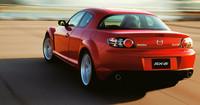 Mazda descarta revivir el RX