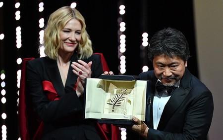 Palmarés de Cannes 2018: Hirokazu Kore-Eda gana la Palma de Oro por 'Shoplifters'