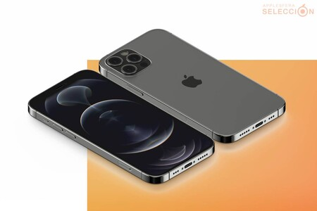 iPhone 12 Pro de 256 GB a precio de 128 GB con esta oferta de Amazon: el anterior buque insignia de Apple por 120 euros menos