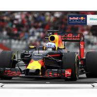 Hisense lanza dos nuevas teles 4K de 65 pulgadas por menos de 1.000 euros