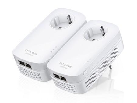 TP-LINK pone a la venta su nuevo PLC a 1Gbps
