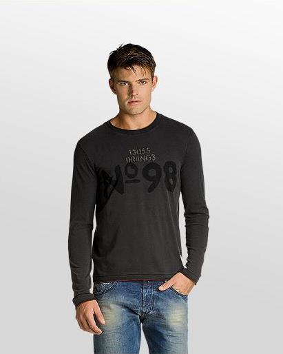 Camiseta 98 Boss