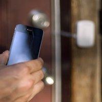 Phantom Keyless Home Entry, o como abrir tu casa con el celular