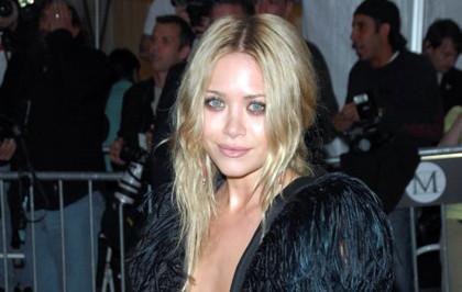 Boquitas de piñón: Mary-Kate Olsen