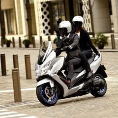 Foto 23 de 43 de la galería suzuki-burgman-400-2021 en Motorpasion Moto