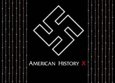 'American History X', potente aunque tramposo melodrama