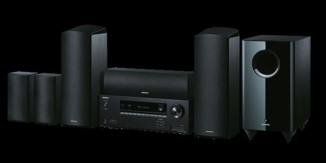 Onkyo renueva sus kits de cine en casa con dos nuevos conjuntos compatibles con Dolby Atmos