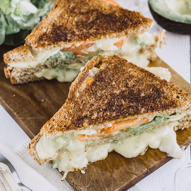 Nuestras mejores recetas de sándwiches para este regreso a clases
