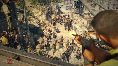 World War Z volverá a las tiendas en mayo con su edición Game of the Year