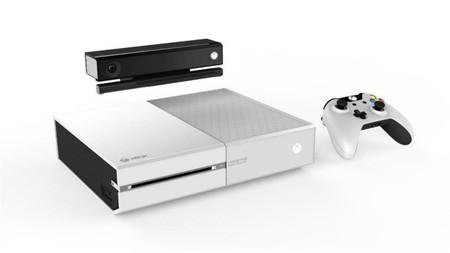 ¿Quieres una Xbox One blanca? Pues prepara 2.000 euros