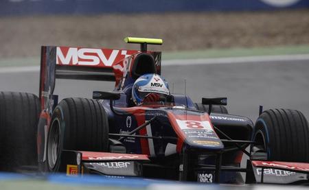 iSport International y Status Grand Prix firman una asociación a partir de la temporada 2013