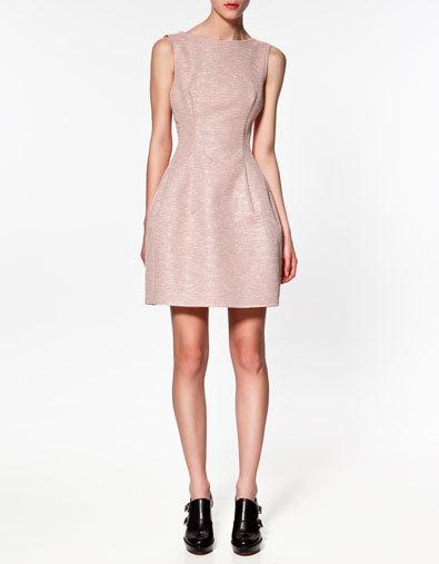 Foto de Los 15 vestidos de Zara que marcan tendencia esta Primavera-Verano 2012 (2/22)