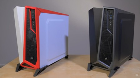 Corsair Carbide Spec Alpha 01