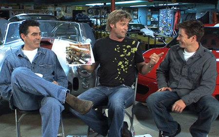Top Gear para los USA, ¿para cuando en España?