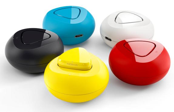 Nokia Luna headset