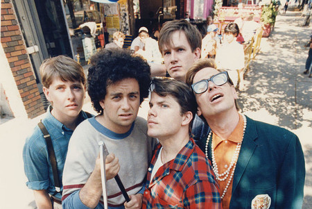 'The Kids in the Hall' la comedia de culto canadiense regresará a Amazon con nuevos episodios