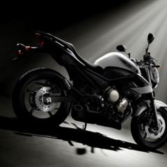 Foto 1 de 18 de la galería yamaha-xj6-otra-naked-para-2009 en Motorpasion Moto