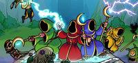 La saga 'Magicka' llegará a los tablets con 'Magicka: Wizards of the Square Tablet'
