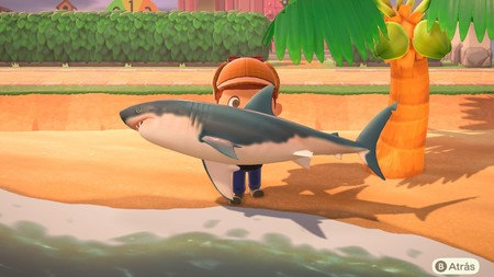 Animal Crossing New Horizons Guia Herramientas