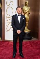 Leonardo DiCaprio y las Kardashian como el aceite y el agua: no se mezclan