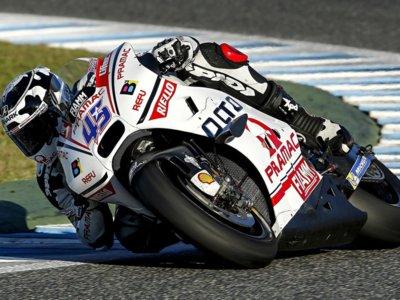 Las otras Ducati de MotoGP ya se han estrenado con muy buenas impresiones