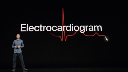 Antes de lo que pensabas: el ECG del Apple Watch Series 4 se validará a nivel europeo y no nacional