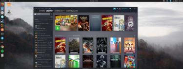 Valve publica Proton 5.0: el sueño de los videojuegos de Windows en Linux es más real que nunca