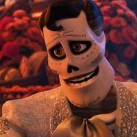 """El nuevo trailer de """"Coco"""", la nueva película de Pixar, viene acompañado de Bitter Sweet Symphony"""