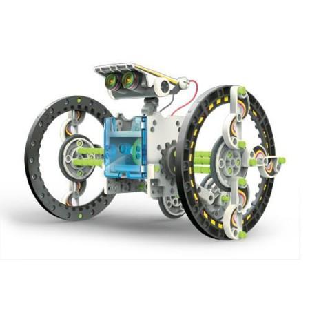 Kit Construye Robots Solares 66886 3