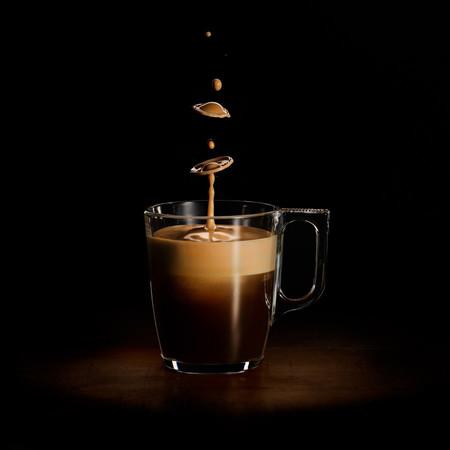 Miguel Monasterio Primer Cafe U