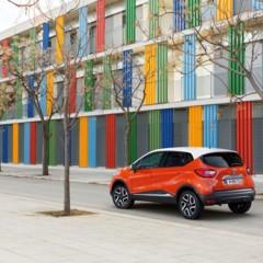 Foto 11 de 19 de la galería renault-captur-2013 en Motorpasión