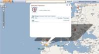 VerveEarth, nuestros perfiles de usuario geolocalizados