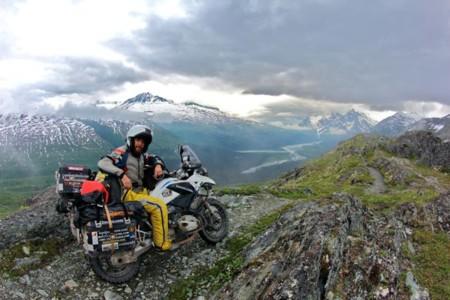 Vuelta al mundo en moto. Lo que querías saber y nunca te atreviste a preguntar