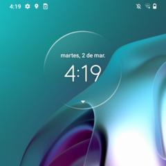 Foto 1 de 25 de la galería android-11-moto-app-launcher en Xataka Móvil