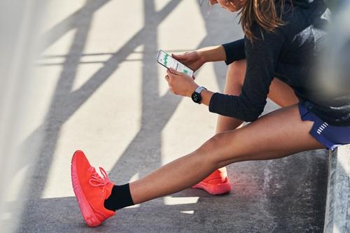 Así es como la tecnología te ayuda a alcanzar tus metas como deportista