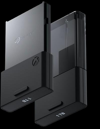 ssd xbox series S