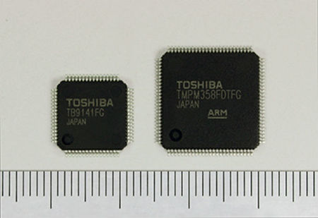 circuito integrado toshiba bms controlador baterías