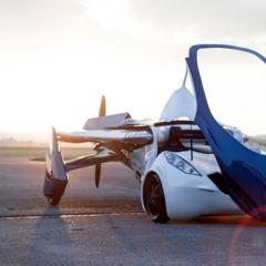 Foto 13 de 21 de la galería aeromobil en Xataka